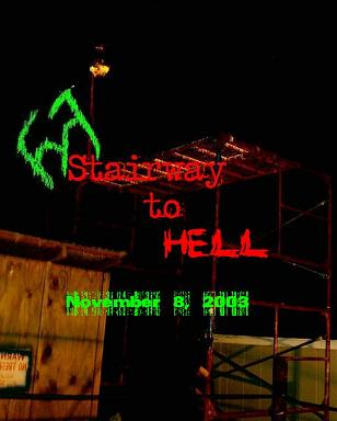Stairway to Hell Cover.JPG (16780 bytes)